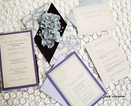 كروت افراح 2013 كروت زفاف