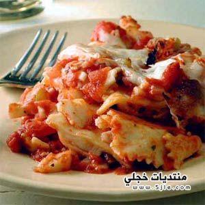 طبخات ايطاليه
