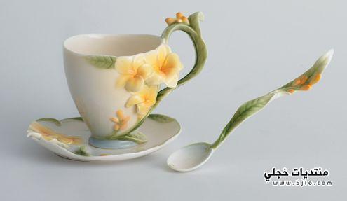 مااروع قهوة الصباح