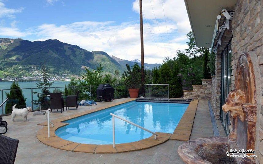 افضل حمامات سباحة العالم 2013