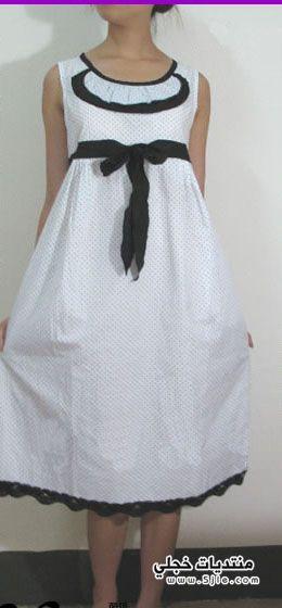تشكيلة ملابس حوامل للمنزل 2013