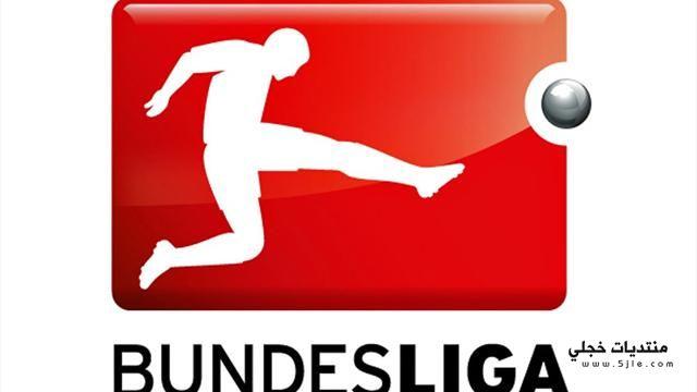 البوندسليغا 2013 Bundesliga 2013 البوندسليغا