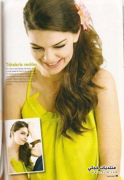 ملكة جمال تركيا 2013 ملكة