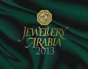 معرض الجواهر العربية 2013 Jewellery