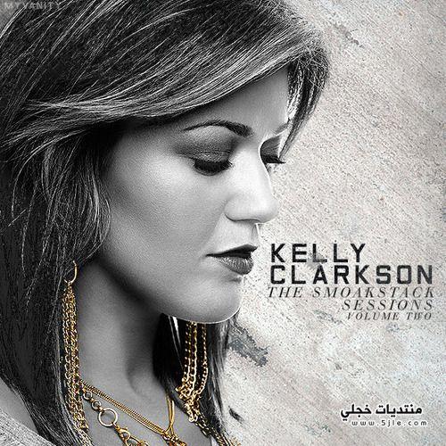 كيلي كلاركسون 2013 كيلي كلاركسون