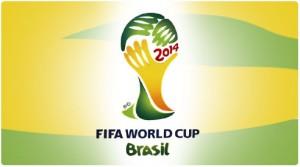 استعدادات البرازيل لمونديال 2014 شعار