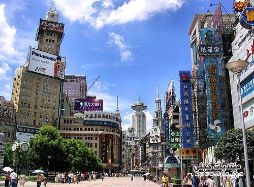 السياحه شنغهاي 2014 Shanghai Pictures