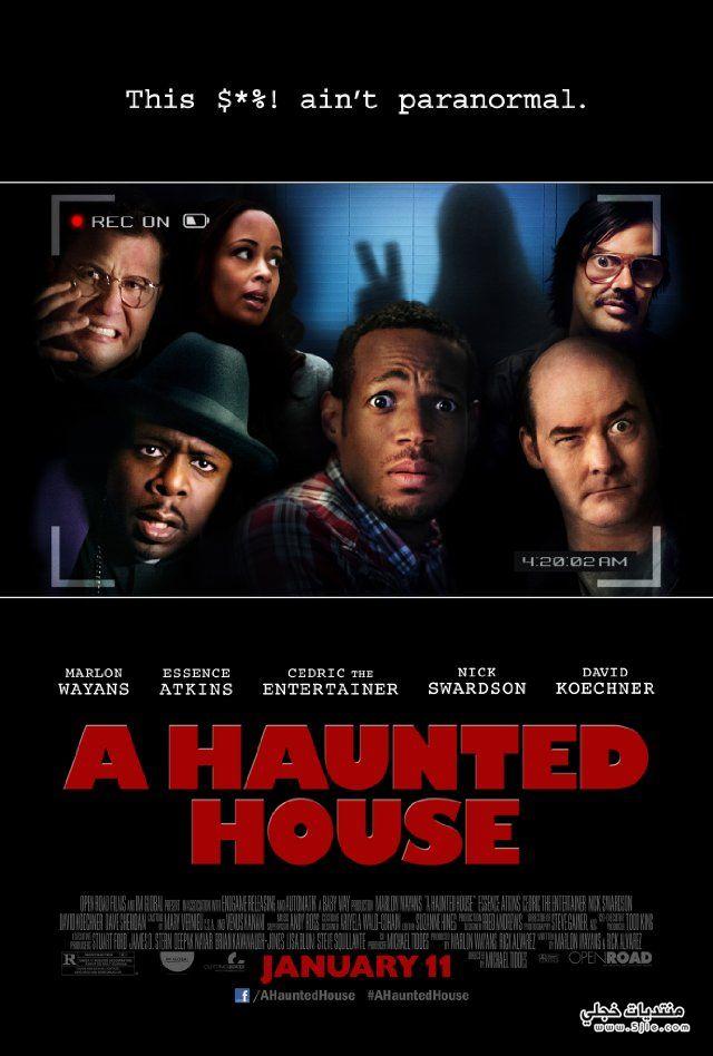 مترجم Haunted House 2013 Haunted