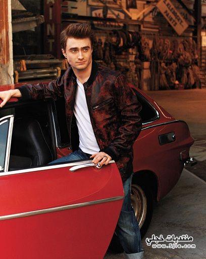 دانيال رادكليف 2013 Daniel Radcliffe