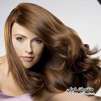 نصائح لتوقف تساقط الشعر لاتفوتك