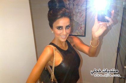 الايرانية ليلي غاليتشي شبيهه كارداشيان