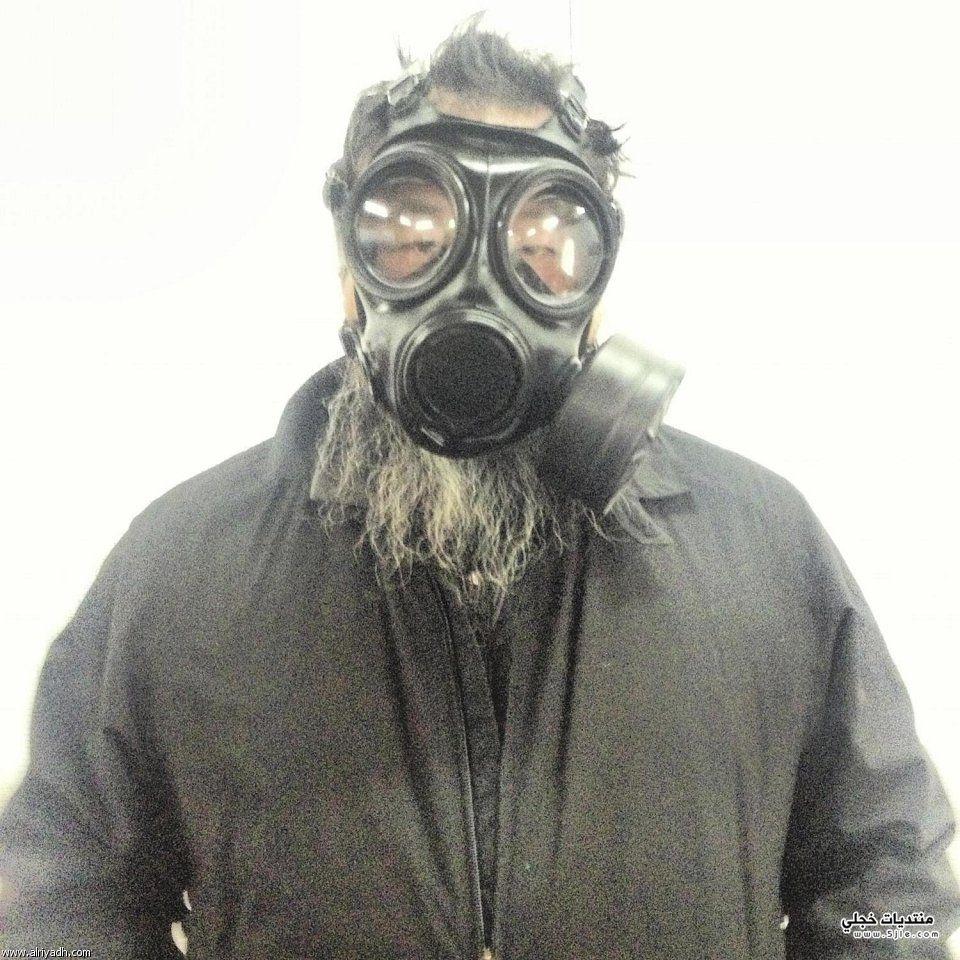 شاهدوا التلوث عندما ينتشر ويغطى