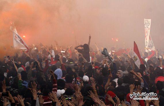 قتيلا اشتباكات بورسعيد اشتباكات بورسعيد
