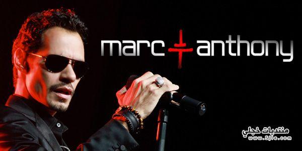 ���� ������ 2013 Marc Anthony