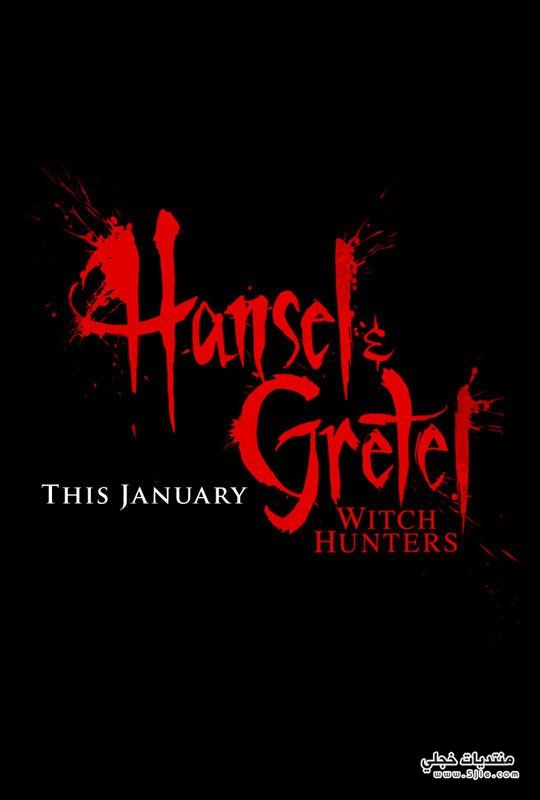Hansel Gretel Witch Hunters 2013