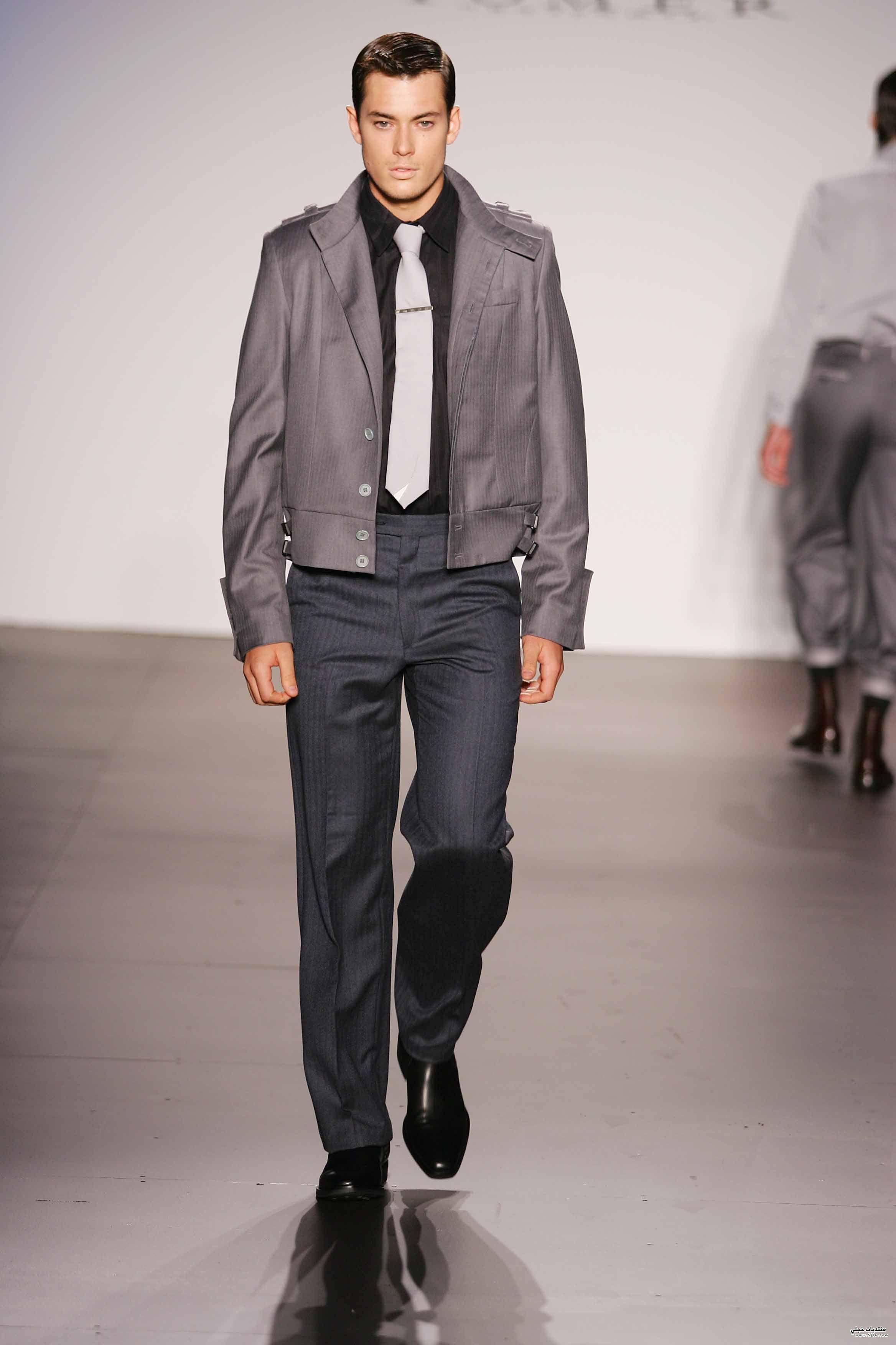 Skinny high fashion male models Fashion 101: How Do Designers Get Fabrics? Searching