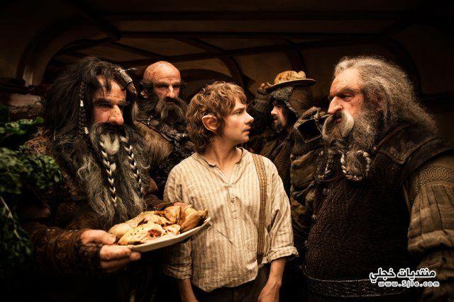 Hobbit Hobbit ترجم Hobbit فيلم