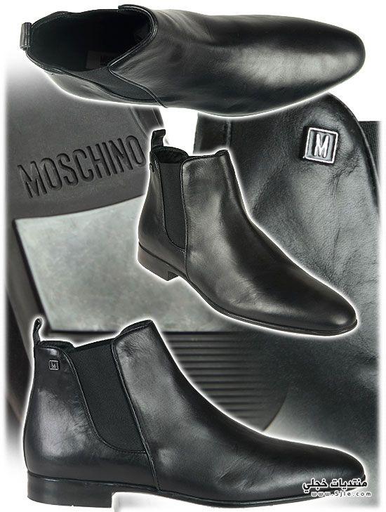 احذية رجالية 2013