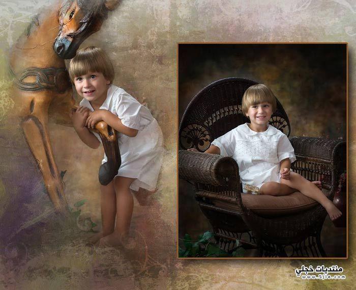 لوحات ريتشارد رامسي