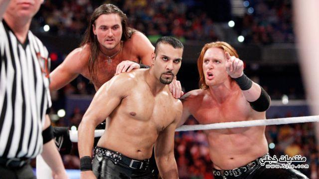 ������ ������ Royal Rumble 2013