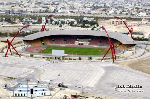مباراة البحرين وعمان الخليج البحرين
