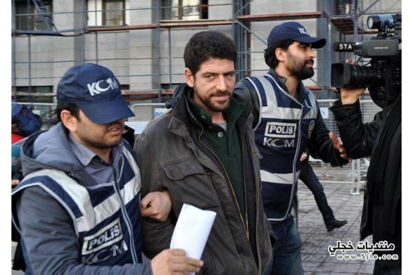 اعتقال مشاهير تركيا بسبب المخدرات