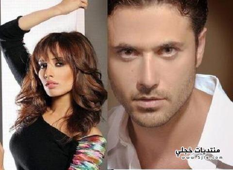 زواج احمد وزينة