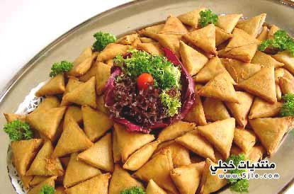 اكلات رمضانية 2014 اطباق رمضانية
