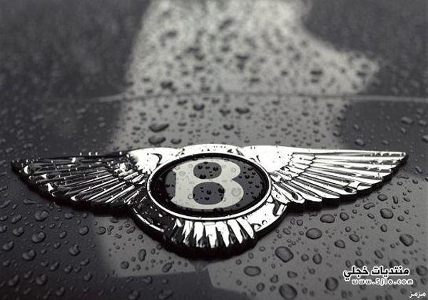 سيارة بنتلي كونتيننتال 2014 بنتلي