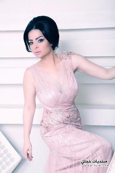 الفنانة الاردنية ديانا كرازون 2014