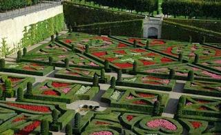حديقة الحب فرنسا حديقة الحب