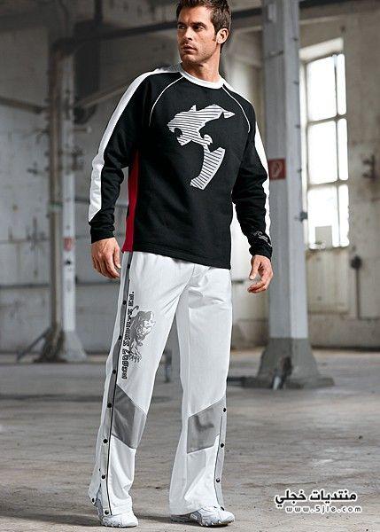ملابس رياضية للرجال 2014