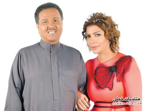 محمد عبده يقبل اصالة