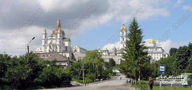 السياحة اوكرانيا الاماكن السياحة اوكرانيا