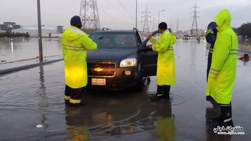 امطار الرياض اليوم 1435 امطار