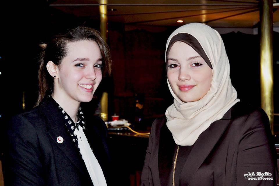 بنات طرابلس 2014