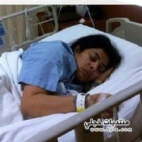 تفاصيل توقف الممثلة الكويتية اخبار