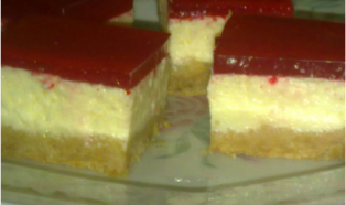 حلويات سريعة التحضير 2014