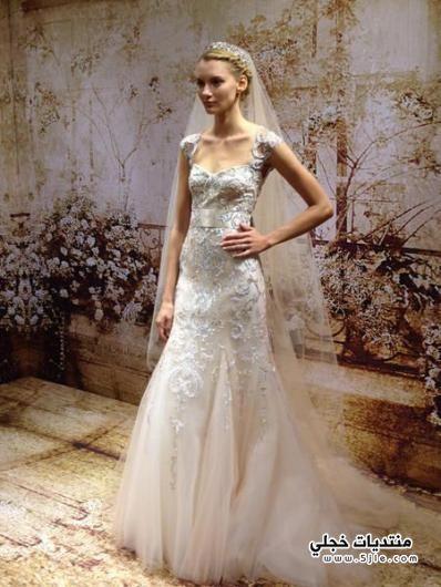 فساتين عرايس 2016 ازياء للعروس