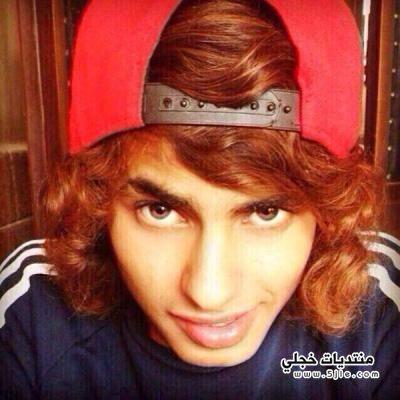 لاعب الاتحاد محمد حداد محمد