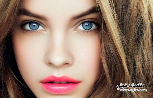 اجمل عيون العالم
