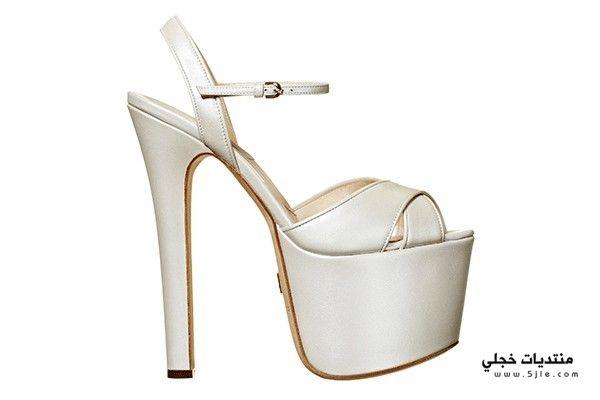 احذية للسهرات 2017