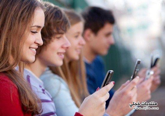 فوائد واضرار الهاتف الخلوي