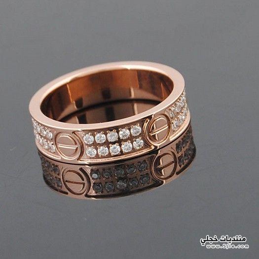 اساور كارتير 2014 مجوهرات كارتير