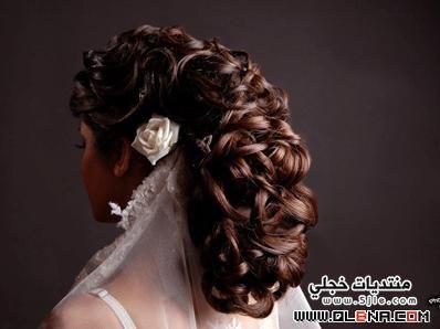 احلى تسريحات للعروس Modern Hairstyles