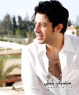البوم للفنان محمد حماقي اجمل