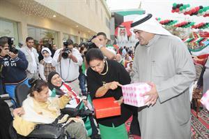 ����� ������ ������ 2013 Kuwait