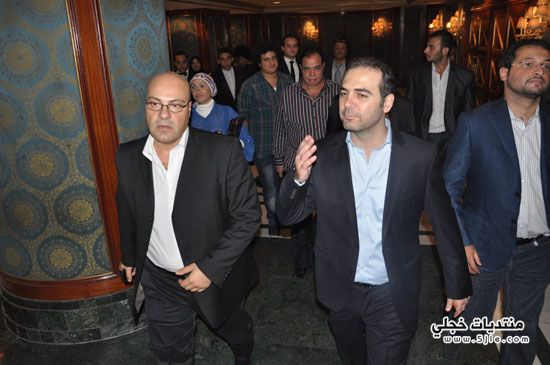 الفنان وائل جسار 2014 وائل