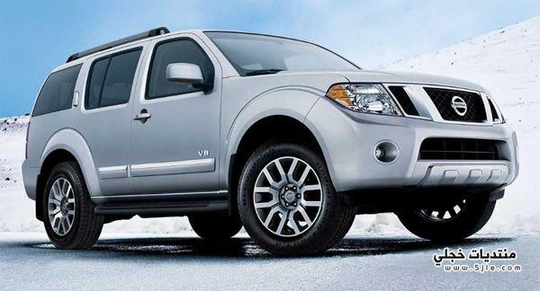 ����� ������� Nissan Pathfinder