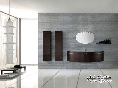 ديكورات حمامات جديدة ديكورات حمامات